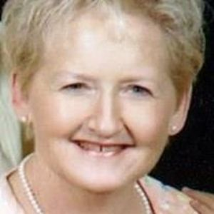 Kimberly Marie Bothel