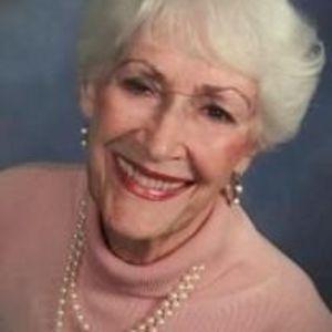Nurry Ann Nixon Dodge