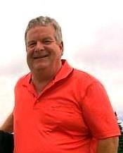 James Joseph Dargan obituary photo