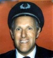 Robert S. Hardy obituary photo