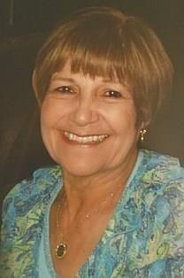 Rachel F. Macias obituary photo
