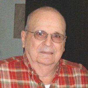 Larry Spence Turner