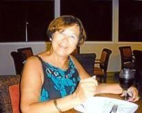 Patricia Pearson obituary photo