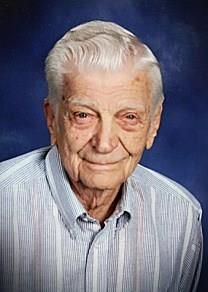 Alfred J. Wilk obituary photo
