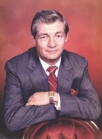 Gene Raymond Lewis obituary photo
