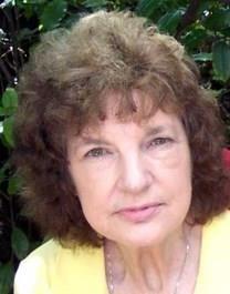 Mary Ann Kennedy obituary photo
