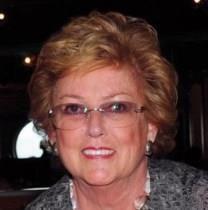 Eileen Kuebel Weber obituary photo