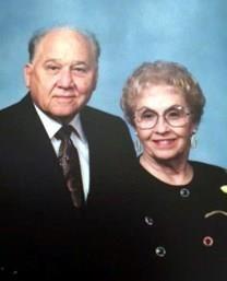 Eva M. Baker obituary photo