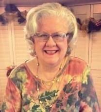 Micheline Eses obituary photo