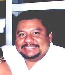 Walter Orlando Sanchez obituary photo