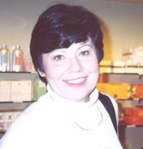 Nancy Lietz obituary photo