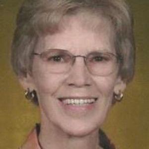 Helen Williford Outlaw