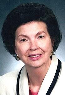 Mabel D. Gilbert obituary photo