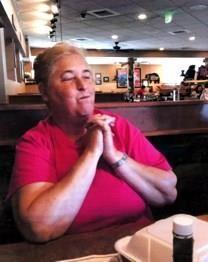 Mary Jo Danley obituary photo