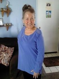 Jenny Gertrude Rodarte obituary photo