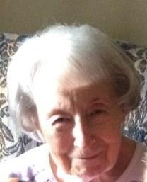 Mary Kay Mathews obituary photo