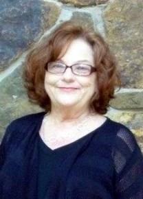 Barbara J. Glaser obituary photo