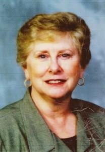 Joan E. Slater Alward obituary photo
