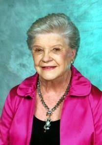Irene Laverna Bortz obituary photo