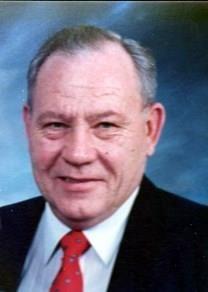 William Mac Orman obituary photo