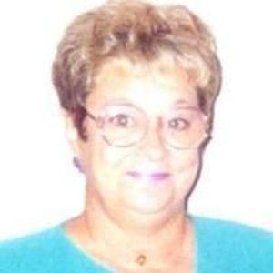 Betty Sue Cliff