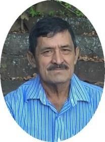 Edmundo Paz Saenz obituary photo