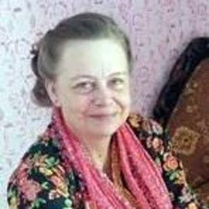 Mary Babb Frazier