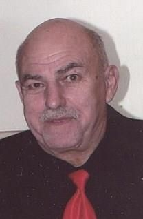 Charles James Appleby obituary photo