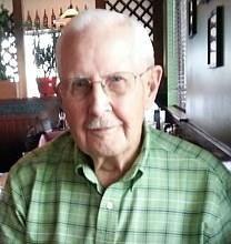 Herman Albin Hagglund obituary photo