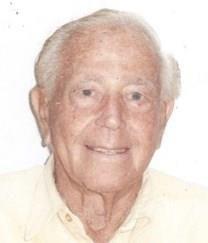Herman Rothman obituary photo