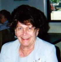 Icelene Marie Sparks obituary photo