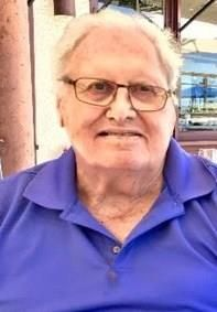 Bryant I. Pickering obituary photo