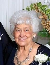 Roberta Savoie Landry obituary photo