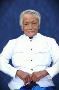 Khamchanh Sisavanh obituary photo