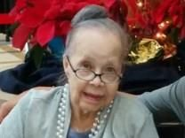 Anna T. Duvernay obituary photo