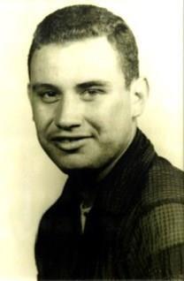 Joseph Salvador Randazzo obituary photo