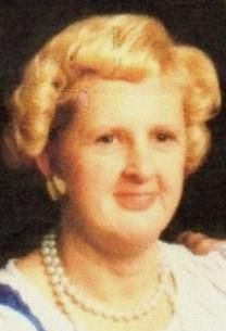 Carol Ann Armistead obituary photo