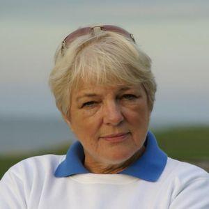 Christa Balint Kovatch Obituary Photo