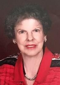 Cora Joubert Pavur obituary photo