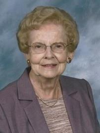 Sara W. Casper obituary photo