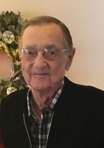 Walter Wayne Appel obituary photo