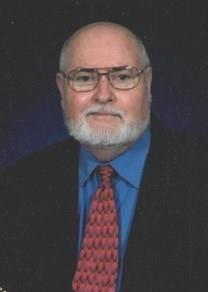 Jimmy Leslie Lewis obituary photo