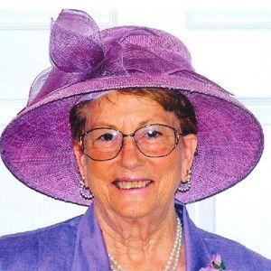 Violet Christine Lamm Dye