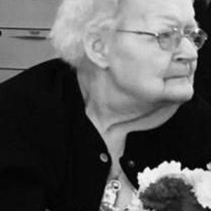 Thelma B. Lipp