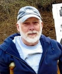George Michael Tomlinson obituary photo