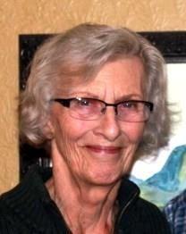 Jean Beck obituary photo