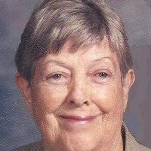 Mary Virginia Smith Gibson