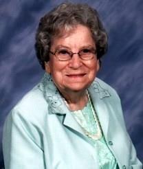 Phoebe J. Swain obituary photo