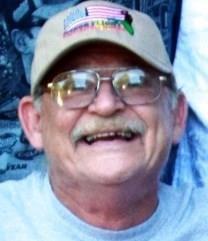Dennis Lee Marshala obituary photo