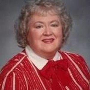 Dorothy Eleanor Rosenberger